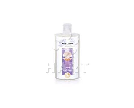 Šampon TC Brilliant pro psy s bílou, krémovou, bicolor a tricolor srstí   250ml