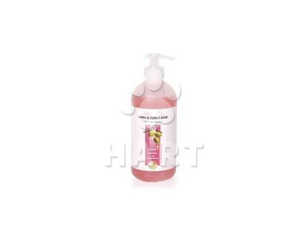 Long and Curly Dog Shampoo 500ml
