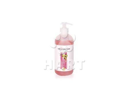 Long and Curly Dog Shampoo 500ml