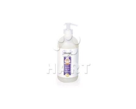 Šampon TC Brilliant-výživný pro bílé, krémové, bicolor a tricolorní barvy srsti  500ml