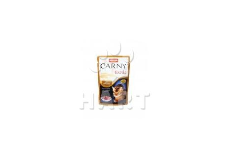 Kapsička CARNY EXOTIC s klokanem ANIMONDA(98%masa) 85 g