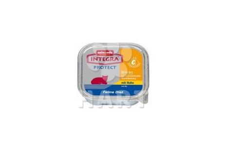 INTEGRA PROTECT RENAL dieta s kuřecím masem na ledviny a močové cesty 100g