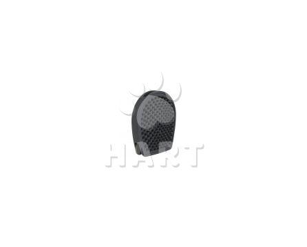 Trixie DE LUXE gumová rukavice oboustranná 12 x 20 cm