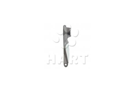 Trimovací nůž jemný, Trixie, 19 cm (19960)