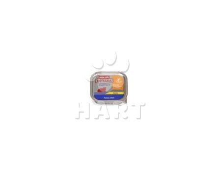 konzerva Integra Protect Intestinal na akutní střevní potíře  100g             1ks