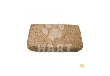 LIGNOCEL kostka - kokosové vlákno, podestýlka/stelivo