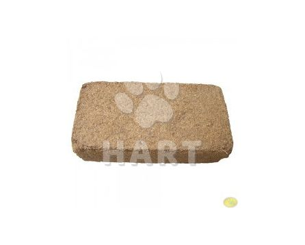 Stelivo Lignocel - kokosové vlákno, podestýlka - kostka          1ks