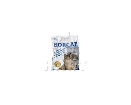 BORCAT 5kg - stelivo wc cat