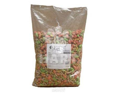"""Extrudované těstoviny """"EXTRUZE MIX JUKO""""  1kg"""