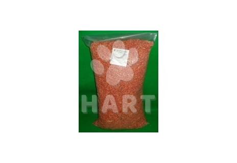 Extrudované těstoviny s červenou řepou                       10kg