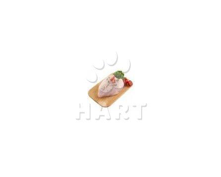 Kuřecí prsa s kostí v celku                         1kg