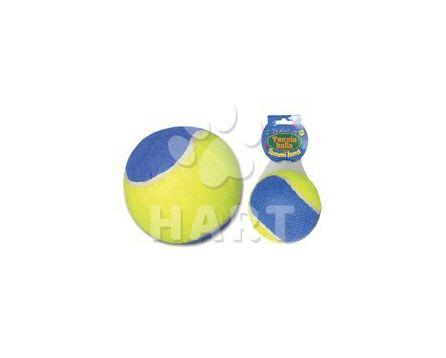 Míč tenisák MAXI, průměr 15cm                               1ks
