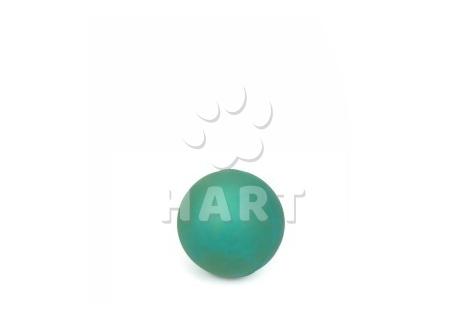 Míček/balonek tvrdá guma vel.č.4, prům.8,5cm                   1ks