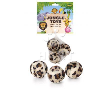 Jungle Toy tenisák prům.5cm    1ks