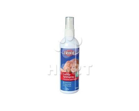 Catnip spray 175 ml podporuje hravost koček