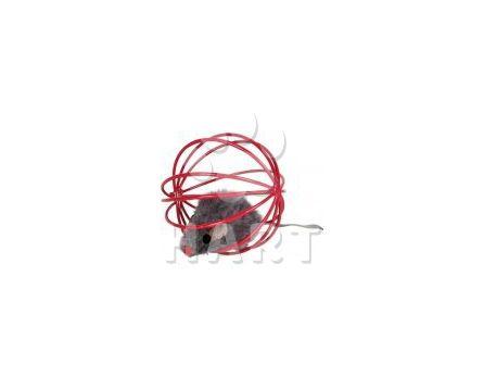 Myš v kleci prům.6cm