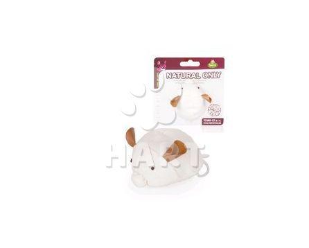 Vibrující myška-hračka Natural Only vel.7,5cm