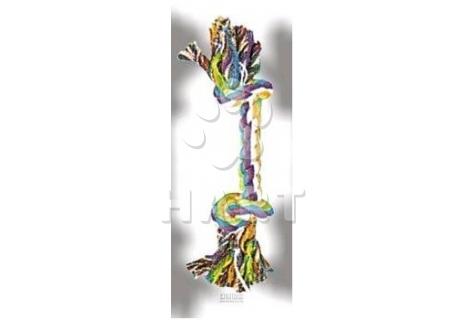 Bavlněný uzel vel.cca 18cm