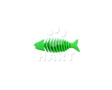 Gumová ryba velká s vůní vel.17cm
