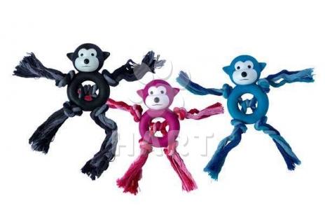 """TG Opička s uzly 7"""""""