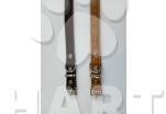 Obojek kožený typ GRAZL š.22m, dl.55cm