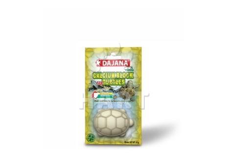Dajana Calcium Block for Turtles 1 ks