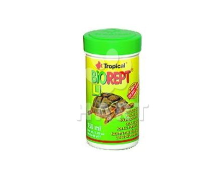 Biorept - L 500ml, krmivo  pro suchozemské želvy