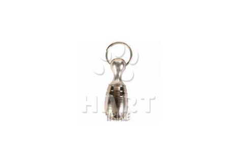 Adresář kovový šroubovací (3druhy)       1ks