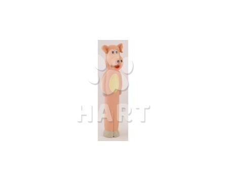 Latex hračka pískací - prase vel.29cm