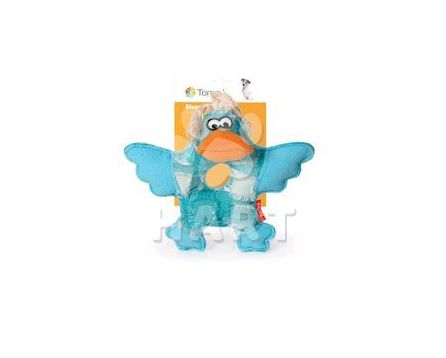 Hračka Shaggy toys - kačer vel.cca25cm