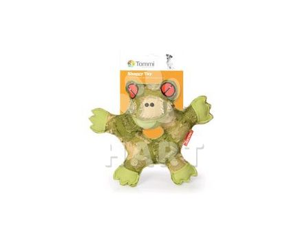 Hračka Shaggy Toys - žába, vel. cca25cm