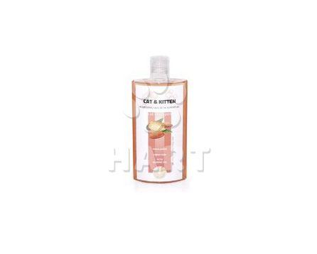 Šampon pro kočky a koťata - TC Cat&Kitten shampoo 250 ml