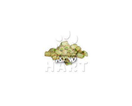 Pamlsek - RAVIOLO'S APPLE - jablečný mix pro hlodavce 250g
