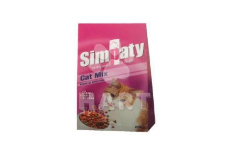 Simpaty Cat Mix   1kg