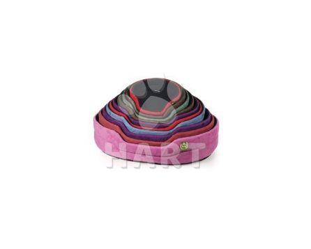 Pelech oválný DUO č.7, 82x71x20cm, různé barvy