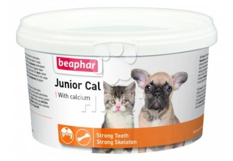 Junior Cal Beaphar  200g