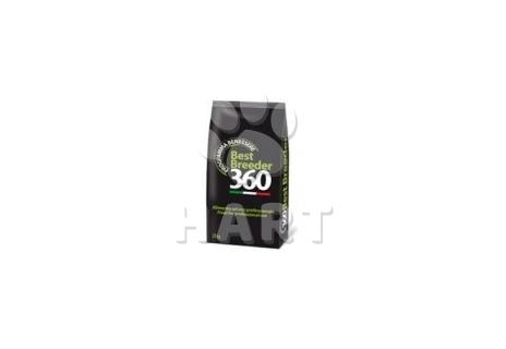 SALUTE 360  mini adult  JELEN+kukuřice  20kg