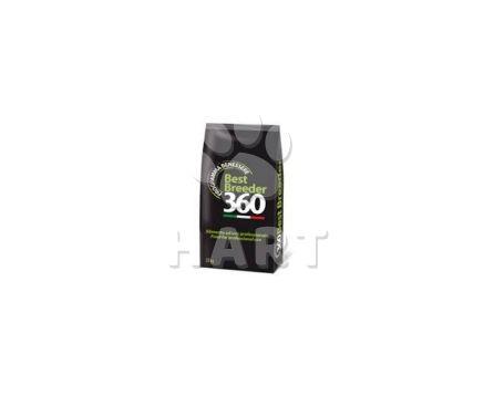 Benessere dog SALUTE 360 mini adult small RYBA(losos) + brambor 20kg
