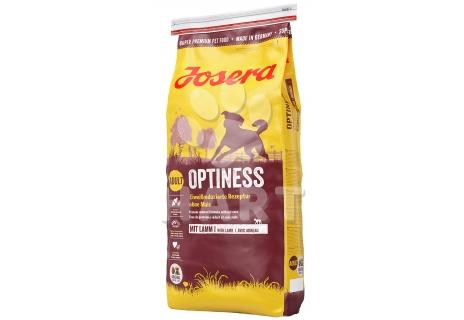 JOSERA Optiness(s jehněčím masem) 15kg