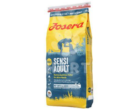 Josera Sensi adult(pro aktivní, citlivé psy)   15kg