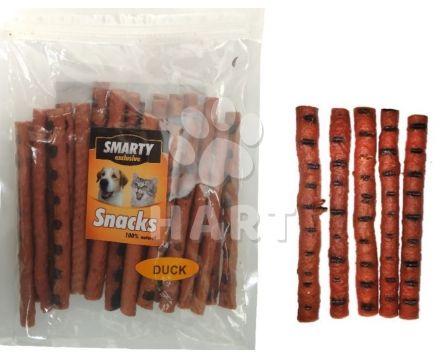 Snack BBQ - kachní tyčinky z grilu - Duck Stick   250g