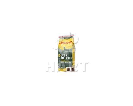 Josera Ente+kartoffel 95(kachna s bramborem)    15kg