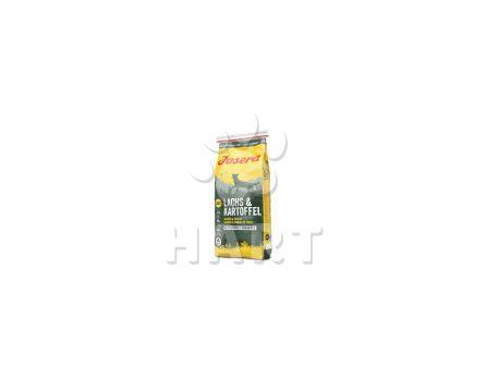 Josera Lachs und kartoffel(losos+brambor)-bez obilovin   15kg
