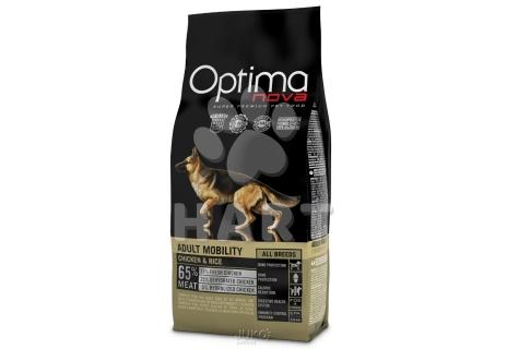 OPTIMAnova dog MOBILITY(zdravé klouby),  kuře     2kg
