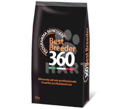 Benessere cat SALUTE 360  Steri•Lite (kastráti)    10kg