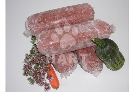 Kachní maso mleté 1kg