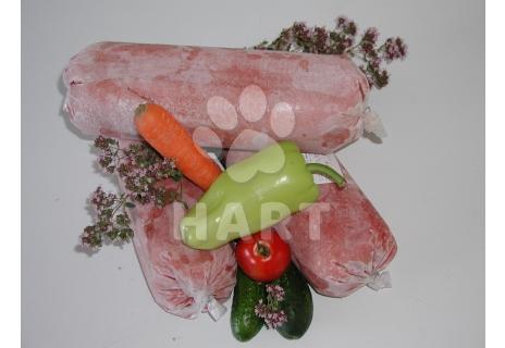 Kuřecí prsa mletá                        1kg