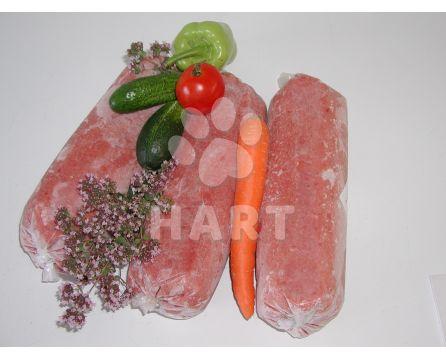 Maso - drůbeží maso mleté                                         1kg