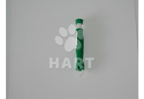 Kleštičky na vytahování klíšťat plastové - 1ks