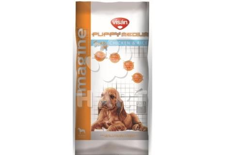 Imagine Puppy Medium  12,5kg